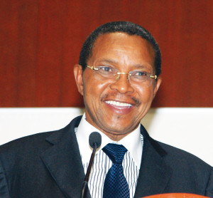 Delivering the opening address, President of the United Republic of Tanzania, Dr Jakaya Mrisho Kikwete, congratulated SADC LA for uniting law societies and Bar associations in the SADC region.