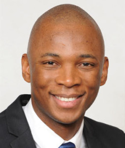 Kagiso Kgatla has been appointed as an associate in the competition law department.