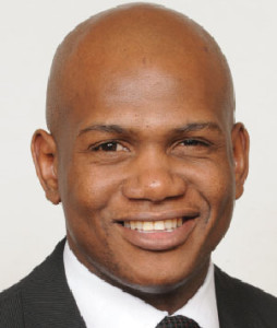 Emmanuel Tivana has been promoted to an associate in the commercial law department.