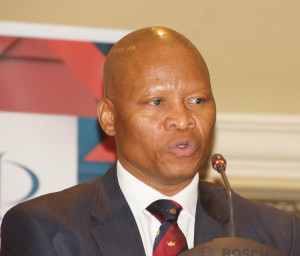 Chief Justice, Mogoeng Mogoeng, gave the keynote address at the Law Society of South Africa's summit on briefing patterns in the legal profession held in Kempton Park on 31 March.
