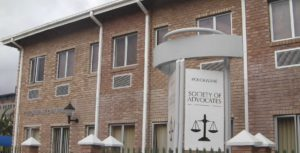 The office of the Polokwane Society of Advocates in Polokwane. Photo credit – Advenga Inc.