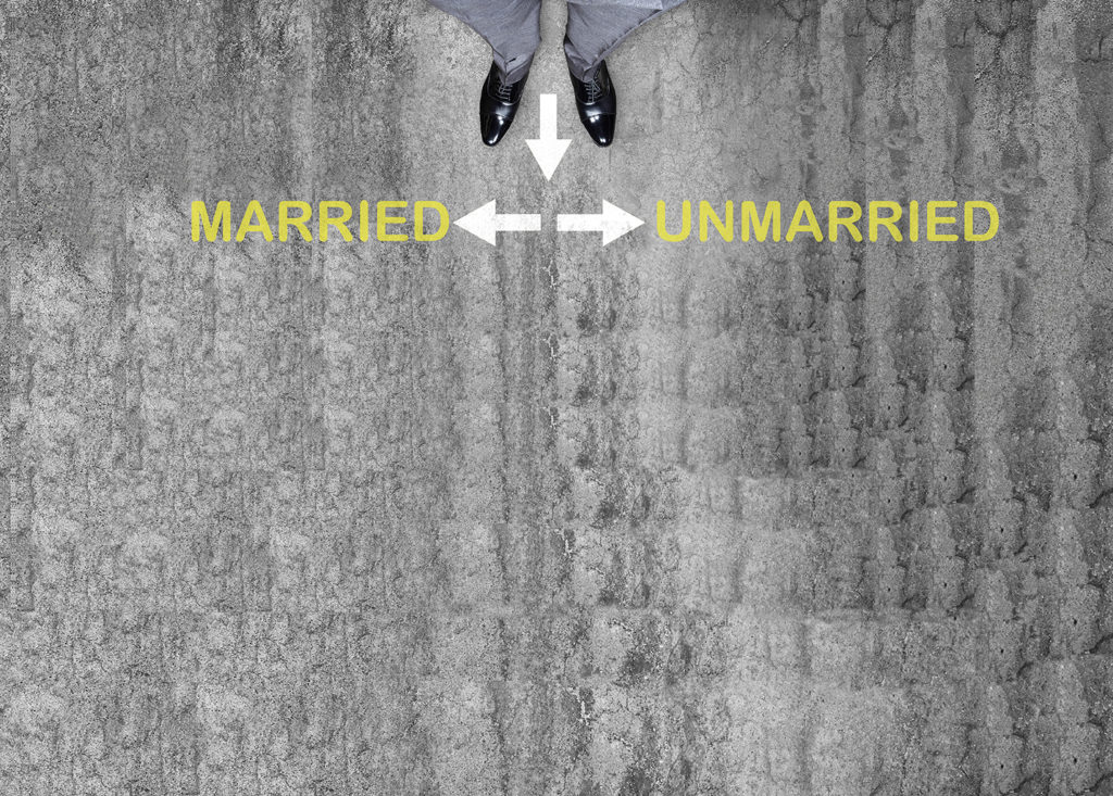 Unmarried Sex 45