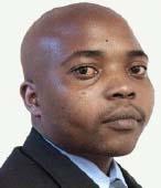 Teboho Makwati has been promoted as an associate.