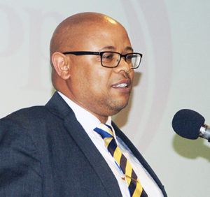 Risk Manager of the Attorneys Insurance Indemnity Fund NPC (AIIF), Thomas Harban, said that in the future practitioners would be called on to make a contribution towards their AIIF indemnity insurance.