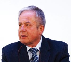 Retired Gauteng Division High Court Judge Eberhard Bertelsmann was the keynote speaker at the first Legal Cost Indaba on 7 October.