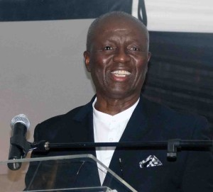 Delivering the inaugural memorial lecture, Deputy Chief Justice, Dikgang Moseneke, said that he was privileged to sing the praises of Godfrey Mokgonane Pitje, the founding President of the Black Lawyers Association.