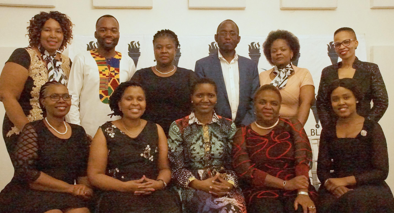 Led marriage forum female Female Led